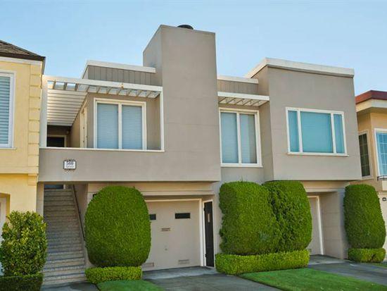 560 Spruce St, San Francisco, CA 94118