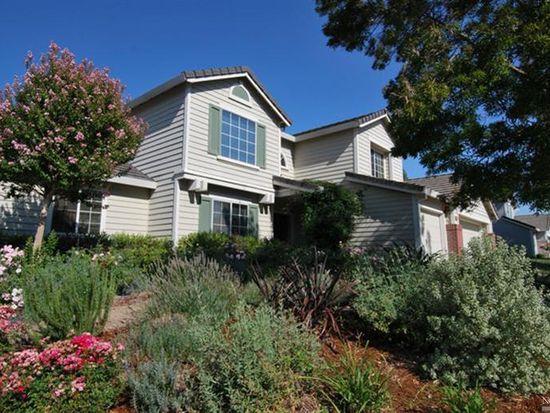 16501 Meadow Oak Dr, Sonoma, CA 95476
