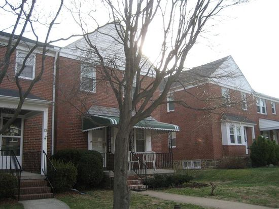 15 Shady Nook Ave, Baltimore, MD 21228