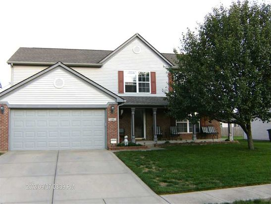 1389 Cypress Dr, Greenfield, IN 46140