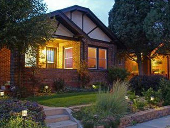 1237 Jackson St, Denver, CO 80206