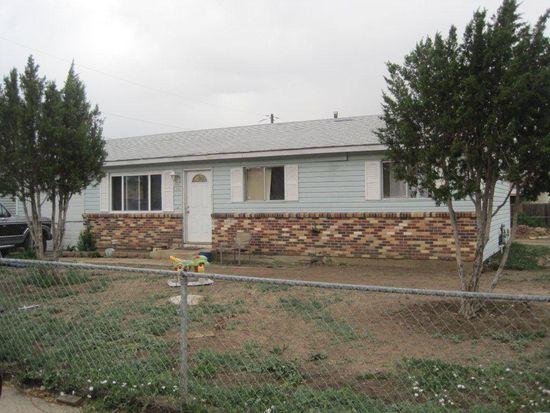 1755 Ascot Rd, Colorado Springs, CO 80906