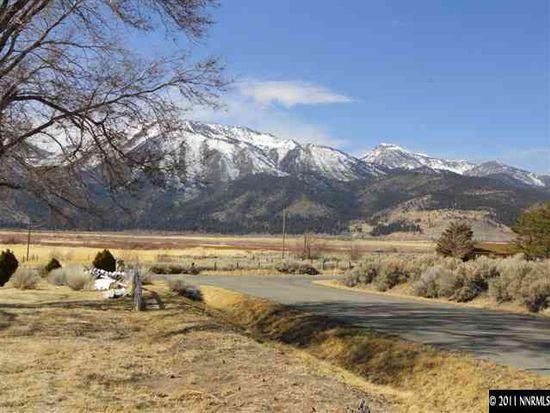 200 W Guffey Dr, Washoe Valley, NV 89704