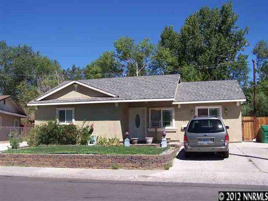 345 Denslowe Dr, Reno, NV 89512