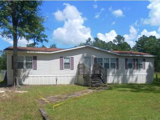 631 Peaden Bridge Rd, Baker, FL 32531