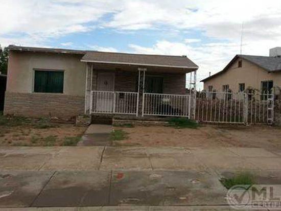 3616 Harrison Ave, El Paso, TX 79930