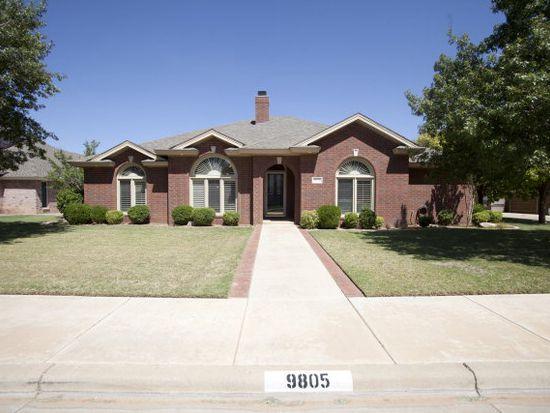 9805 Utica Dr, Lubbock, TX 79424