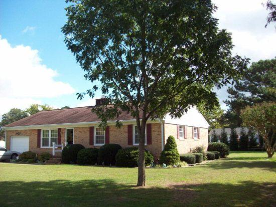 80 Dinwiddie Way, Cobbs Creek, VA 23035