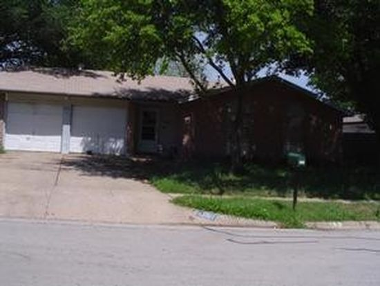 1201 Sugarmill Ct, Arlington, TX 76014