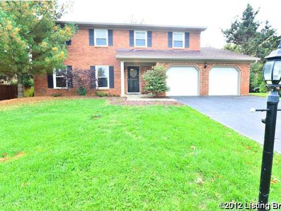 3502 Rems Ct, Manor Creek, KY 40241