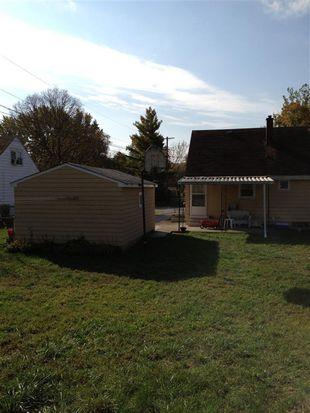 1181 Rydale Rd, Dayton, OH 45405