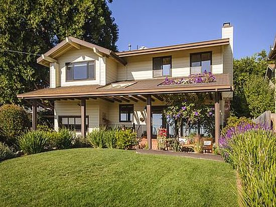 2633 Ponce Ave, Belmont, CA 94002