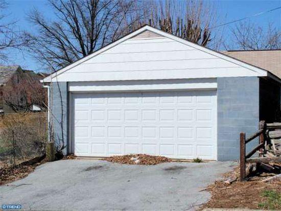 101 Jefferson St, East Greenville, PA 18041