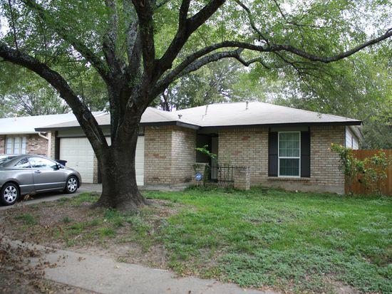 4412 Dove Dr, Austin, TX 78744