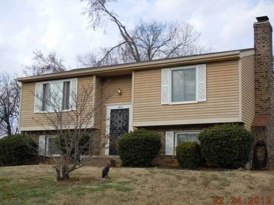 1204 Middleberry Dr, Richmond, VA 23231