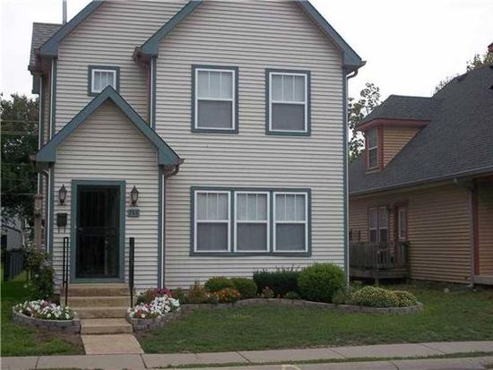 745 N Sheffield Ave, Indianapolis, IN 46222