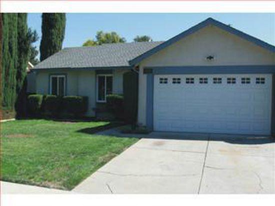 5920 Taormino Ave, San Jose, CA 95123
