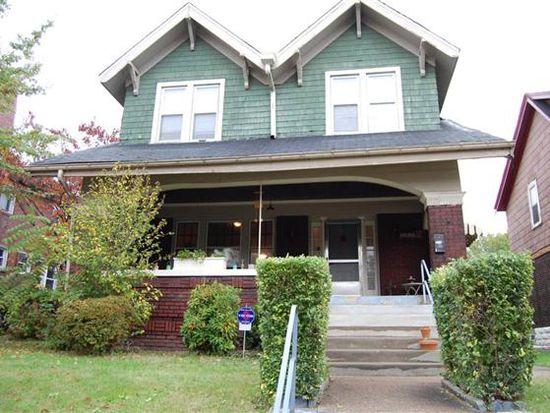 1009 S Braddock Ave, Pittsburgh, PA 15218