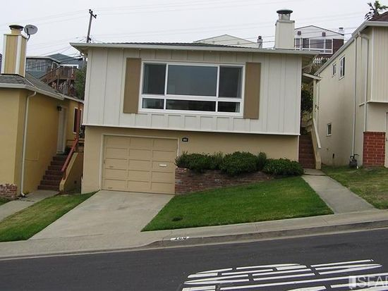 160 Belcrest Ave, Daly City, CA 94015
