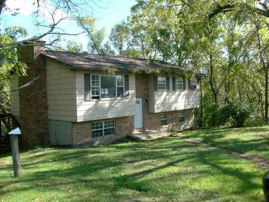 302 1/2 Maplewood Ln, Beckley, WV 25801