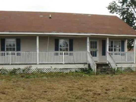 1015 Spruill Town Rd W, Creswell, NC 27928