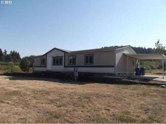 16025 S Forest Haven Rd, Molalla, OR 97038