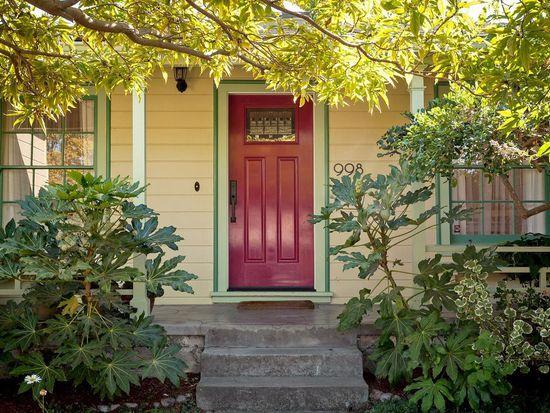 998 Virginia St, Berkeley, CA 94710