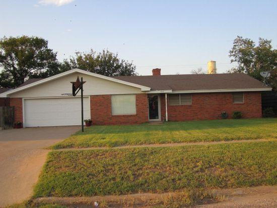 506 E Ellwood Blvd, Anton, TX 79313