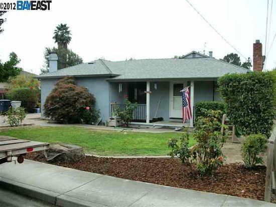 40929 High St, Fremont, CA 94538