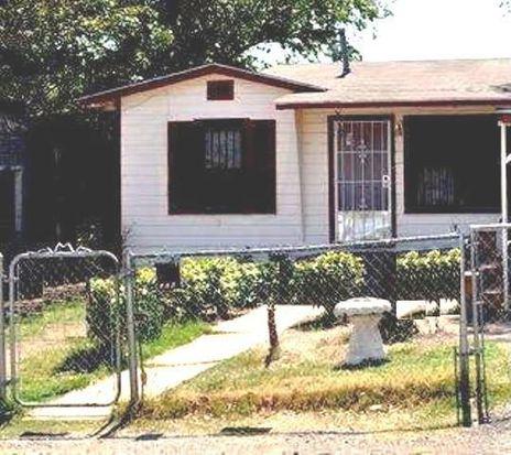 206 Channing Ave, San Antonio, TX 78210