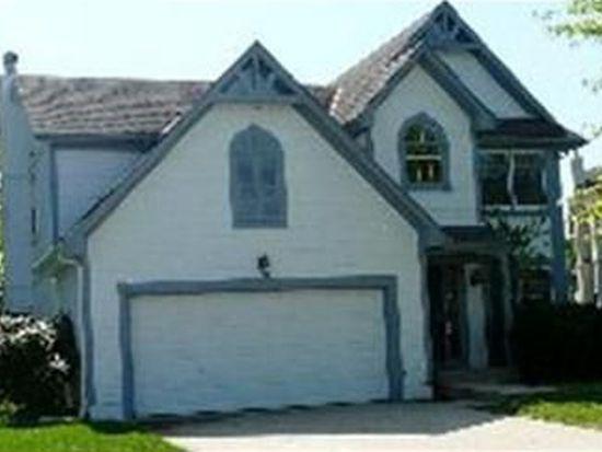 4927 Brockway St, Shawnee, KS 66226