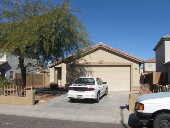 12406 W Pershing St, El Mirage, AZ 85335