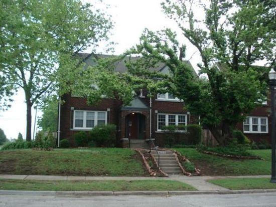 3020 N Robinson Ave APT 1, Oklahoma City, OK 73103
