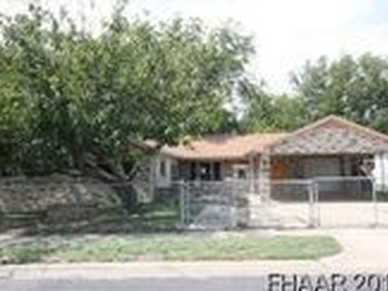 1705 Cole St, Killeen, TX 76541