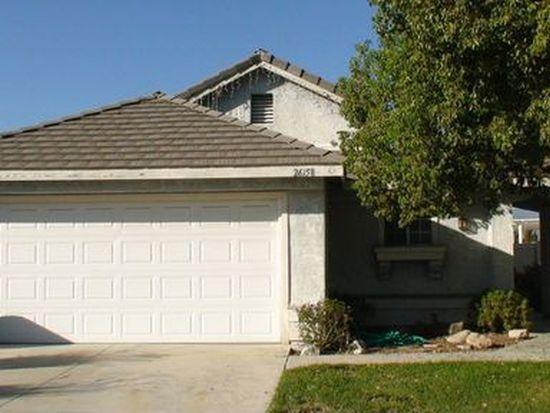 26158 Wallack Pl, Loma Linda, CA 92354