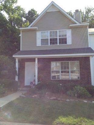 5921 Cougar Ln, Charlotte, NC 28269