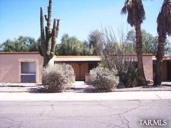 2455 E Mitchell St, Tucson, AZ 85719