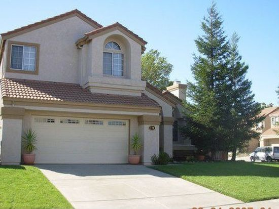 779 Derry Cir, Vacaville, CA 95688