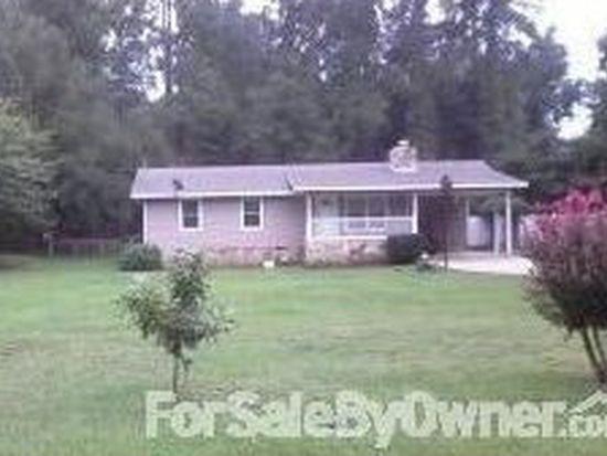 104 Pine Ridge Dr, Byron, GA 31008