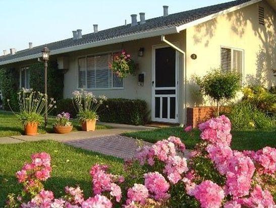 331 Curtner Ave APT B, Palo Alto, CA 94306