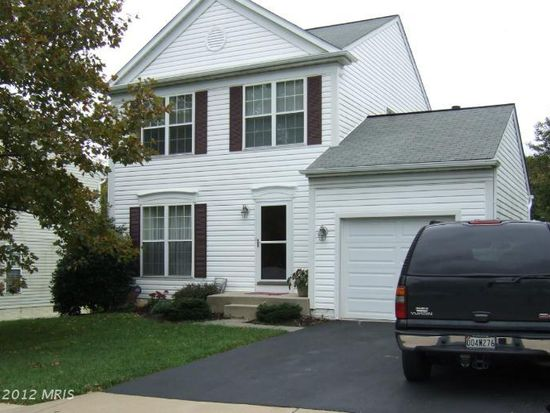 4506 Runnymeade Rd, Owings Mills, MD 21117