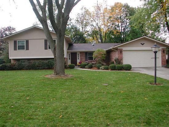 1048 Hyde Park Dr, Dayton, OH 45429