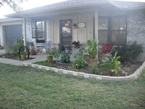 919 W Seminole Dr, Stillwater, OK 74075