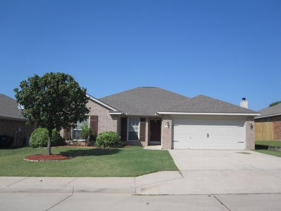 3408 Muleshoe Ln, Fort Worth, TX 76179