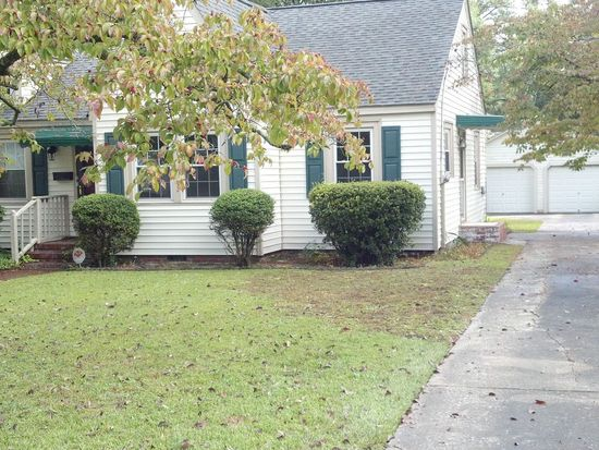 506 Cape Fear Ave, Fayetteville, NC 28303