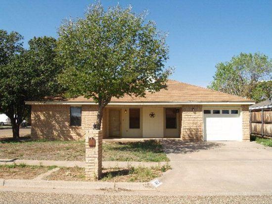 8214 Avenue W, Lubbock, TX 79423