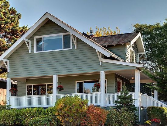 4326 SW Findlay St, Seattle, WA 98136