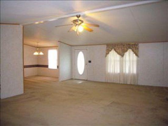 1876 Rosewood Rd, Goldsboro, NC 27530