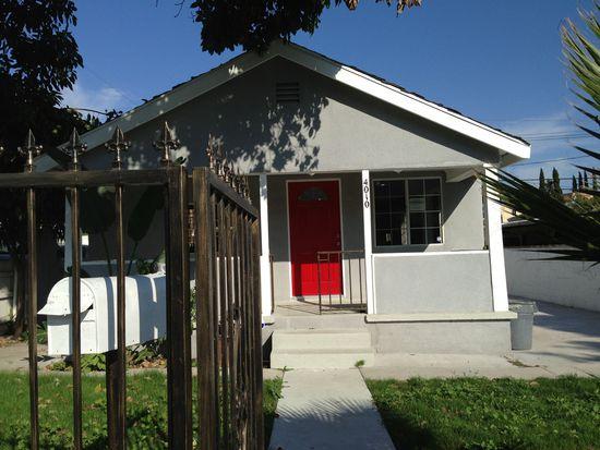 4010 Van Horne Ave, Los Angeles, CA 90032