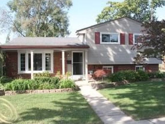43211 Donley Dr, Sterling Heights, MI 48314